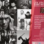 Le Bebar Project au festival Les Escales à Saint Nazaire