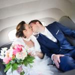 Mariage de Stéphanie & Maxime – La Baule / Niviac / Salle C'est Ici