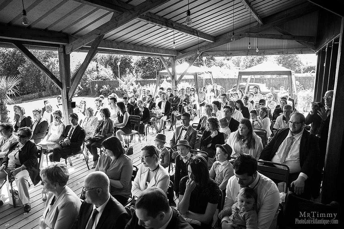 cérémonie laïque salle c est ici saint nazaire mariage reception photographe mrtimmy loire atlantique