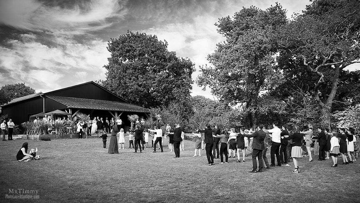 flash mob mariage salle c est ici saint nazaire photo mrtimmy photographe wedding loire atlantique