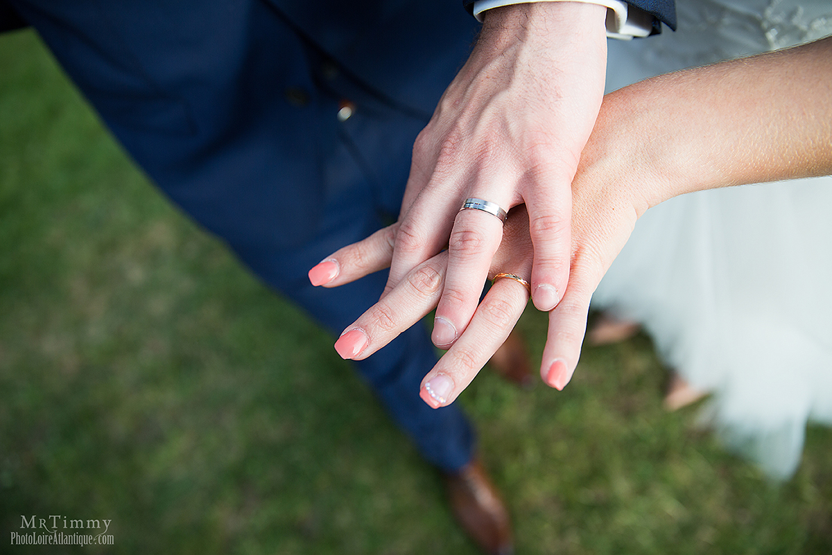 bague mariage la baule loire atlantique photographe mrtimmy