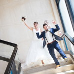 Mariage de Macha & Mathieu – Salle C'est Ici